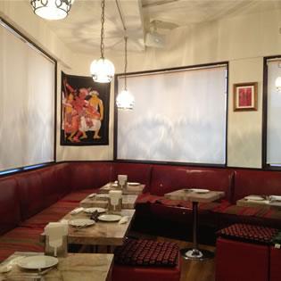 スパイシーレストラン アチャラ・ナータ店舗写真