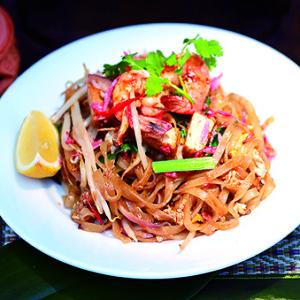 タイ料理 カノックワン