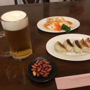 08.田舎菜館(メニュー)
