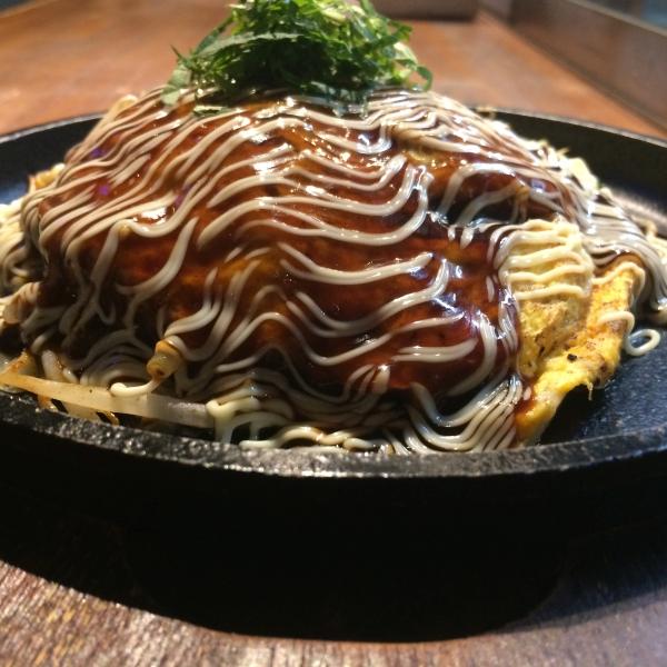 鉄板焼き tetsuメニュー写真