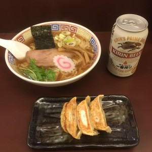 23.支那そば あまちゃん(メニュー)
