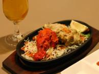 本格ネパール料理