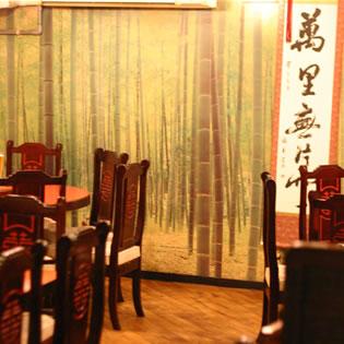 中華台湾料理 彩華店舗写真