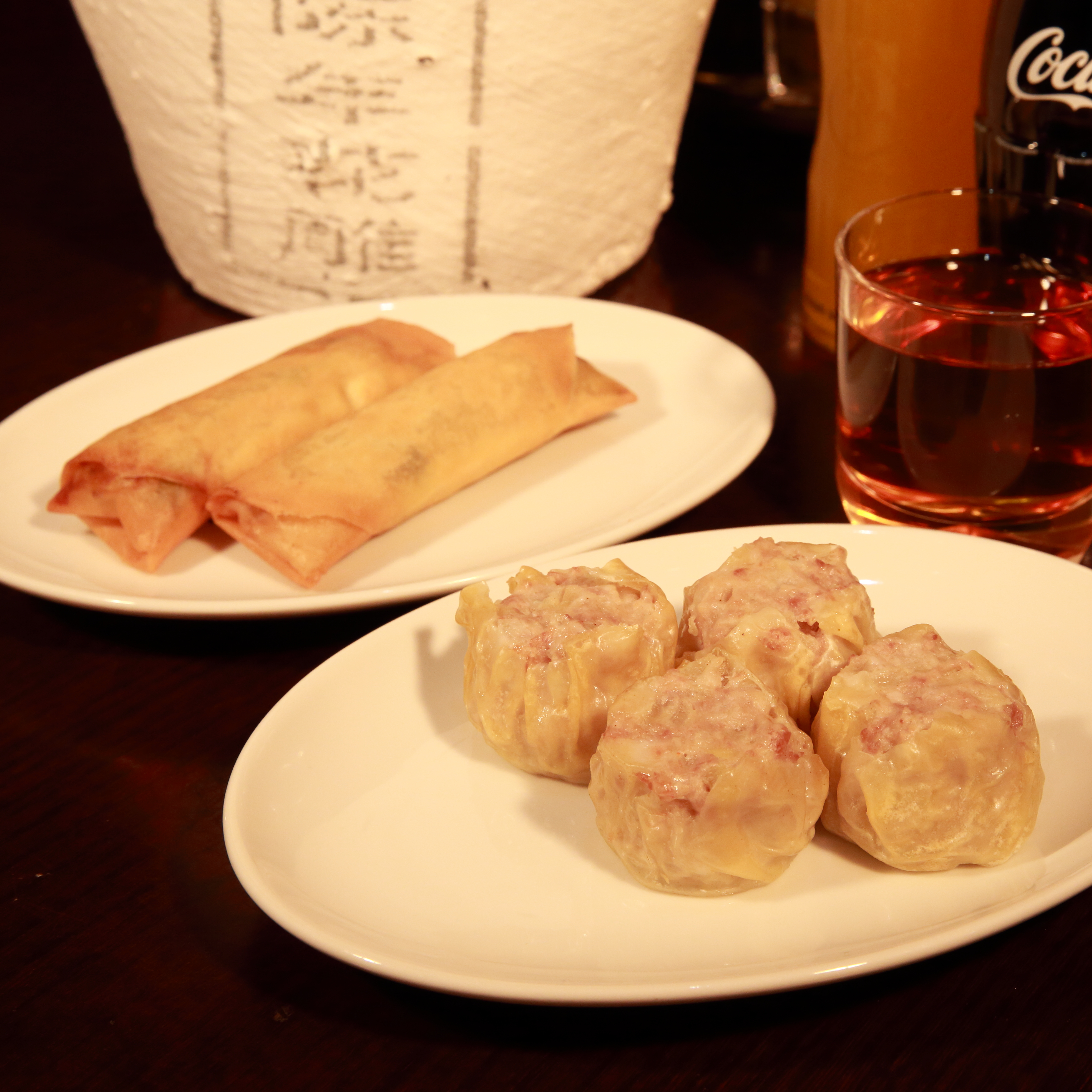中華食堂 かめのおメニュー写真