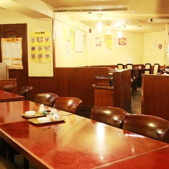 中華居酒屋 庶民店舗写真
