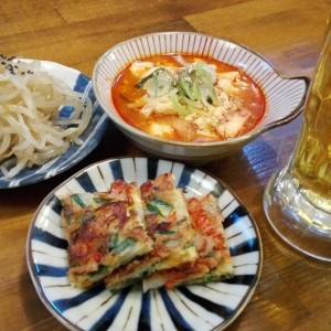03.高(ご)チャンの台所(メニュー)